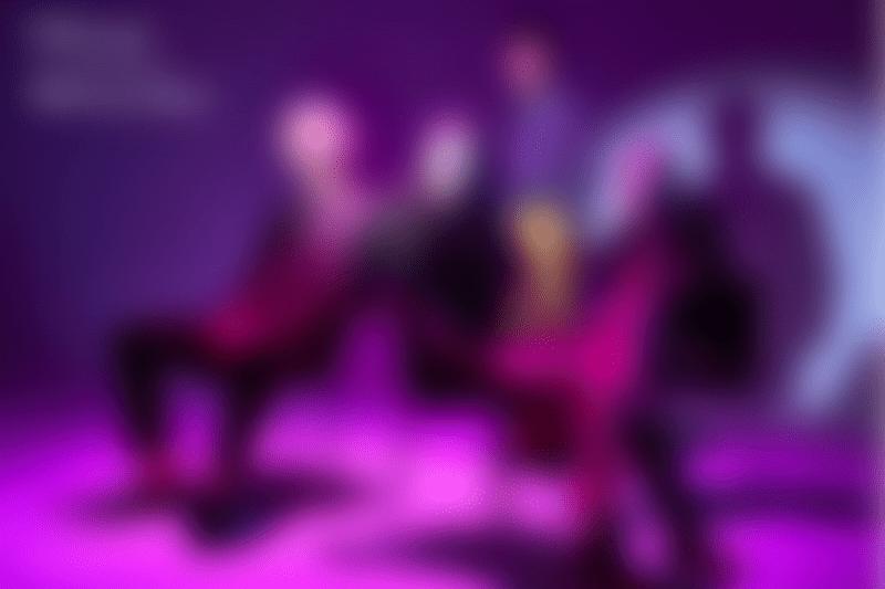 Nhìn hình bóng mờ đoán chuẩn nhóm nhạc Kpop mới đỉnh - 4