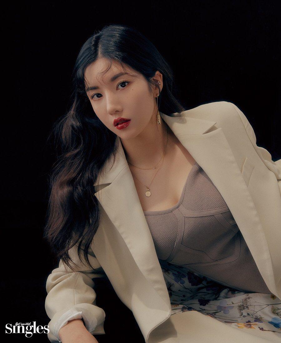 IZONE sau khi tan rã: Sakura toang cơ hội về Hàn, Jang Won Young tụt giảm nhan sắc - 3