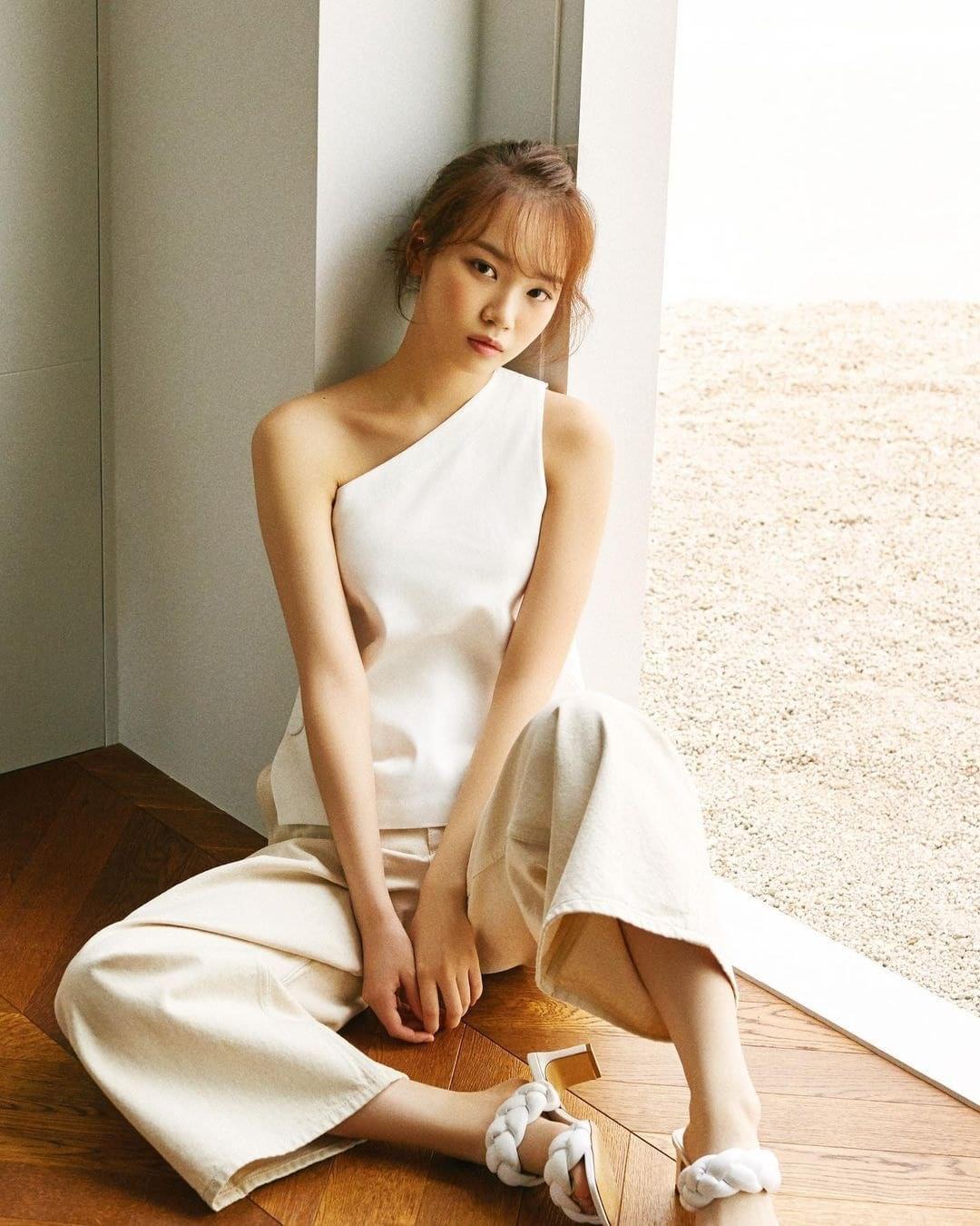 IZONE sau khi tan rã: Sakura toang cơ hội về Hàn, Jang Won Young tụt giảm nhan sắc - 8