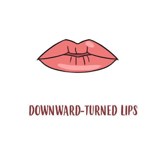 6 kiểu dáng đôi môi bật mí chuyện tình cảm của bạn - 5