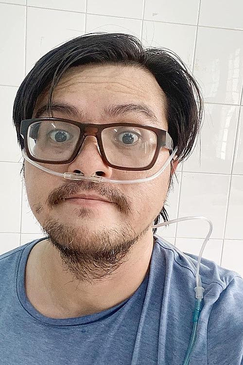 Anh Lê Văn Thanh Tùng.