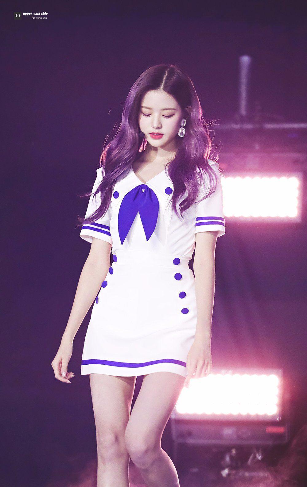 Vì sao Jang Won Young trở thành IT Girl cá kiếm hàng đầu Gen 4? - 9