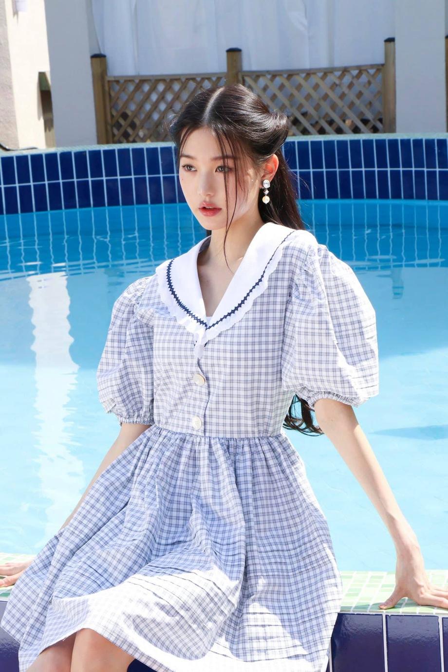 Vì sao Jang Won Young trở thành IT Girl cá kiếm hàng đầu Gen 4?