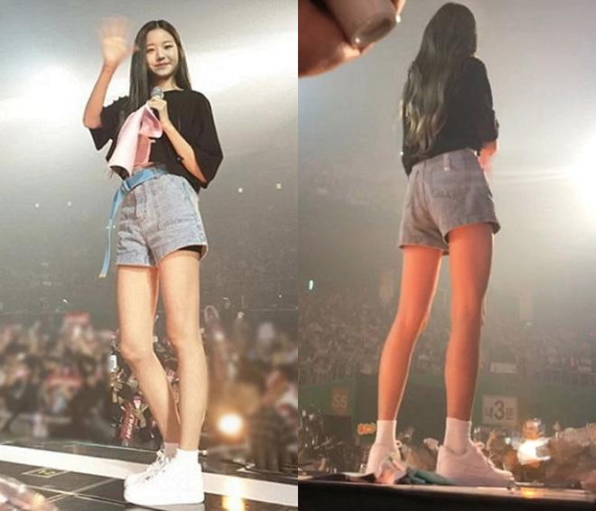 Vì sao Jang Won Young trở thành IT Girl cá kiếm hàng đầu Gen 4? - 5