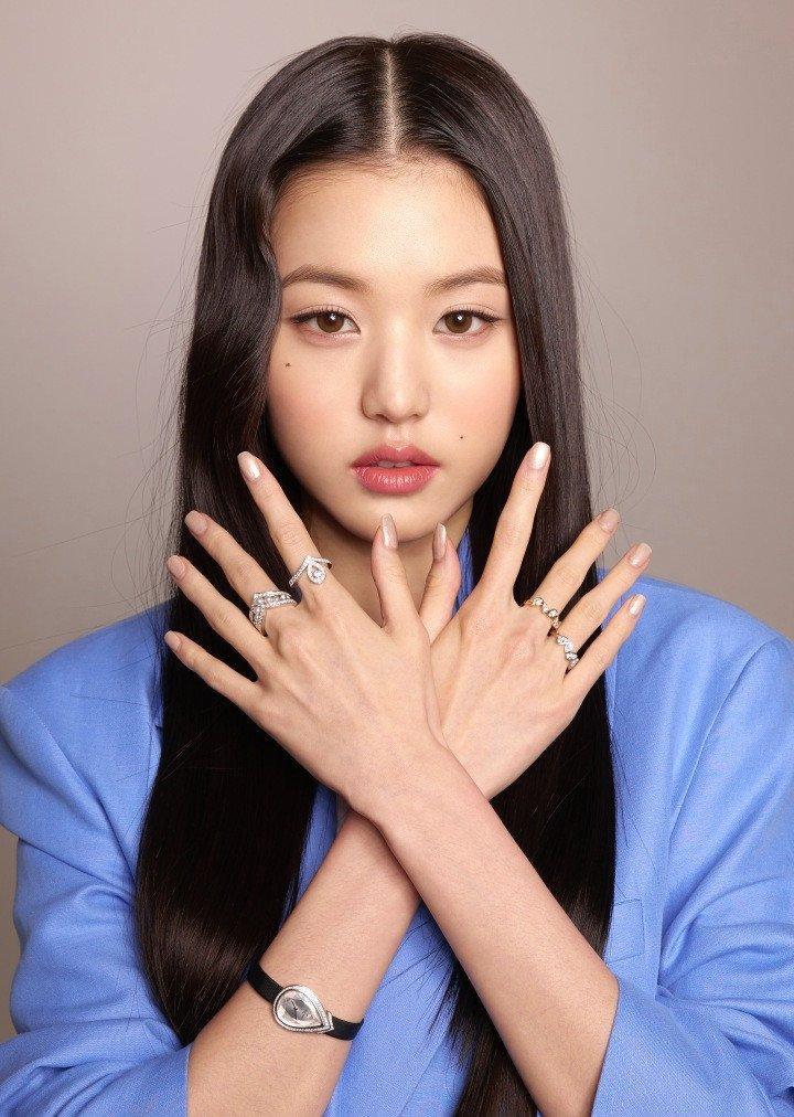 Vì sao Jang Won Young trở thành IT Girl cá kiếm hàng đầu Gen 4? - 1