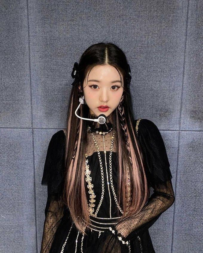 Vì sao Jang Won Young trở thành IT Girl cá kiếm hàng đầu Gen 4? - 6