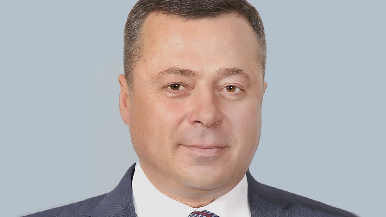 Triệu phú Igor Vladimirovich Redkin.