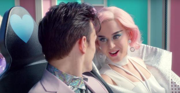 Fan Katy Perry có nhận ra ca khúc quen thuộc chỉ qua một hình ảnh?