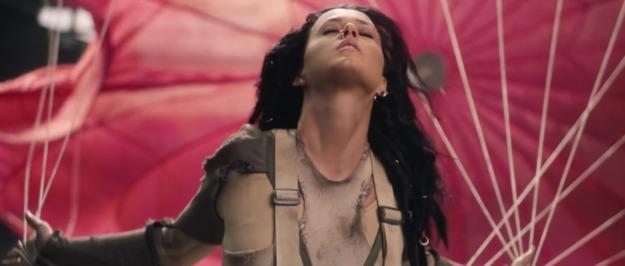 Fan Katy Perry có nhận ra ca khúc quen thuộc chỉ qua một hình ảnh? - 1