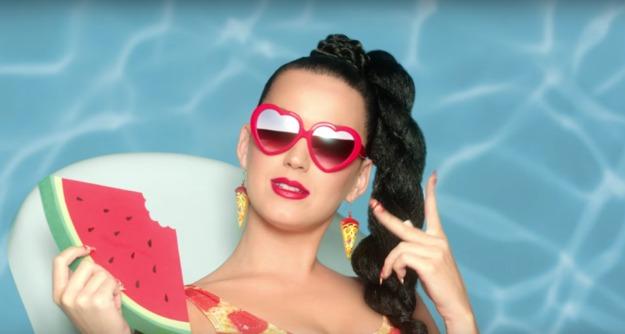 Fan Katy Perry có nhận ra ca khúc quen thuộc chỉ qua một hình ảnh? - 2