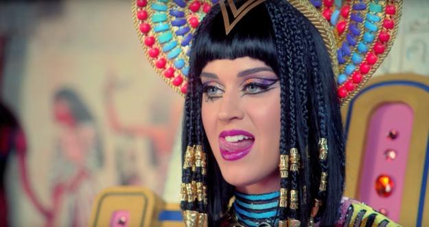 Fan Katy Perry có nhận ra ca khúc quen thuộc chỉ qua một hình ảnh? - 4