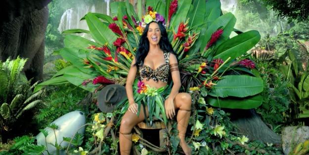 Fan Katy Perry có nhận ra ca khúc quen thuộc chỉ qua một hình ảnh? - 5