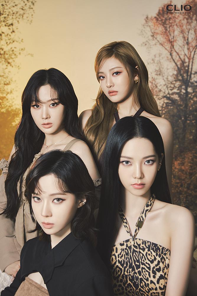 Aespa làm người mẫu mỹ phẩm: Karina bị chê ác, Giselle nổi nhất nhóm