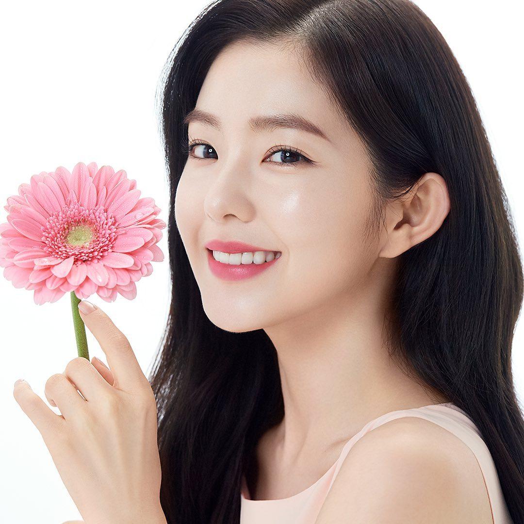 Irene với nhan sắc vạn người mê...