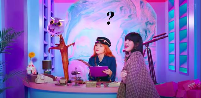 Bạn soi MV Queendom của Red Velvet kỹ đến đâu? - 2