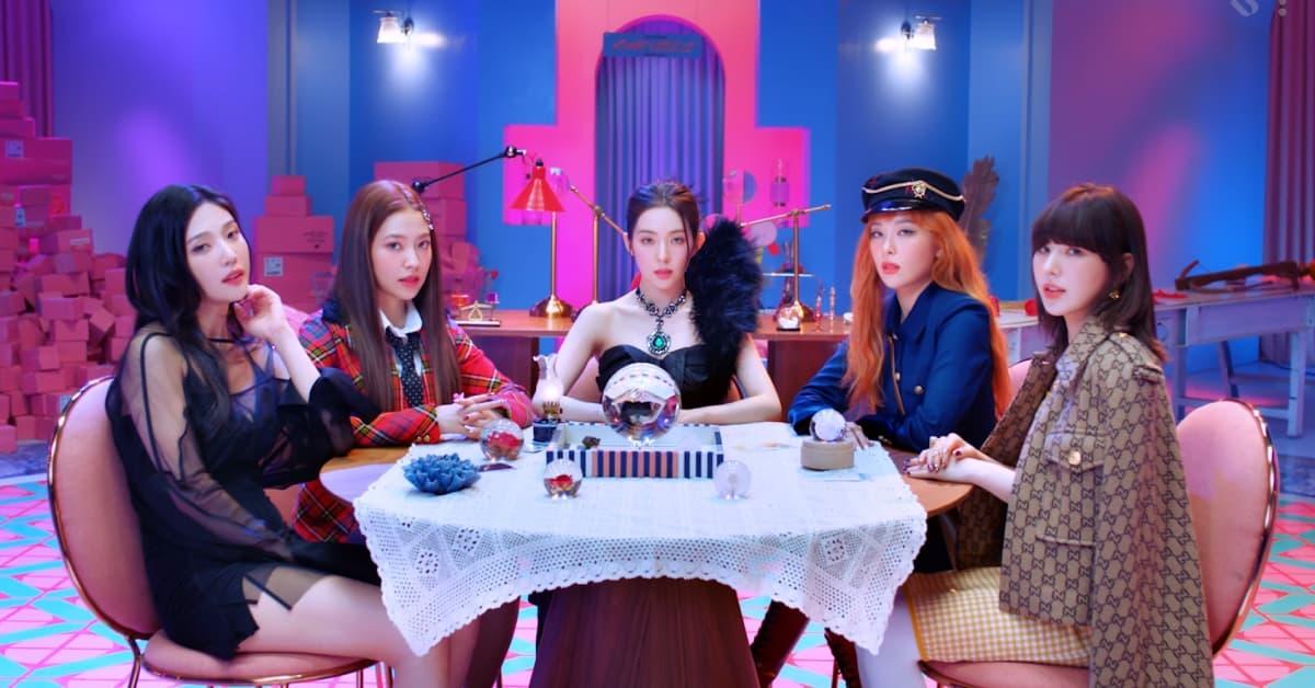 Bạn soi MV Queendom của Red Velvet kỹ đến đâu? - 8