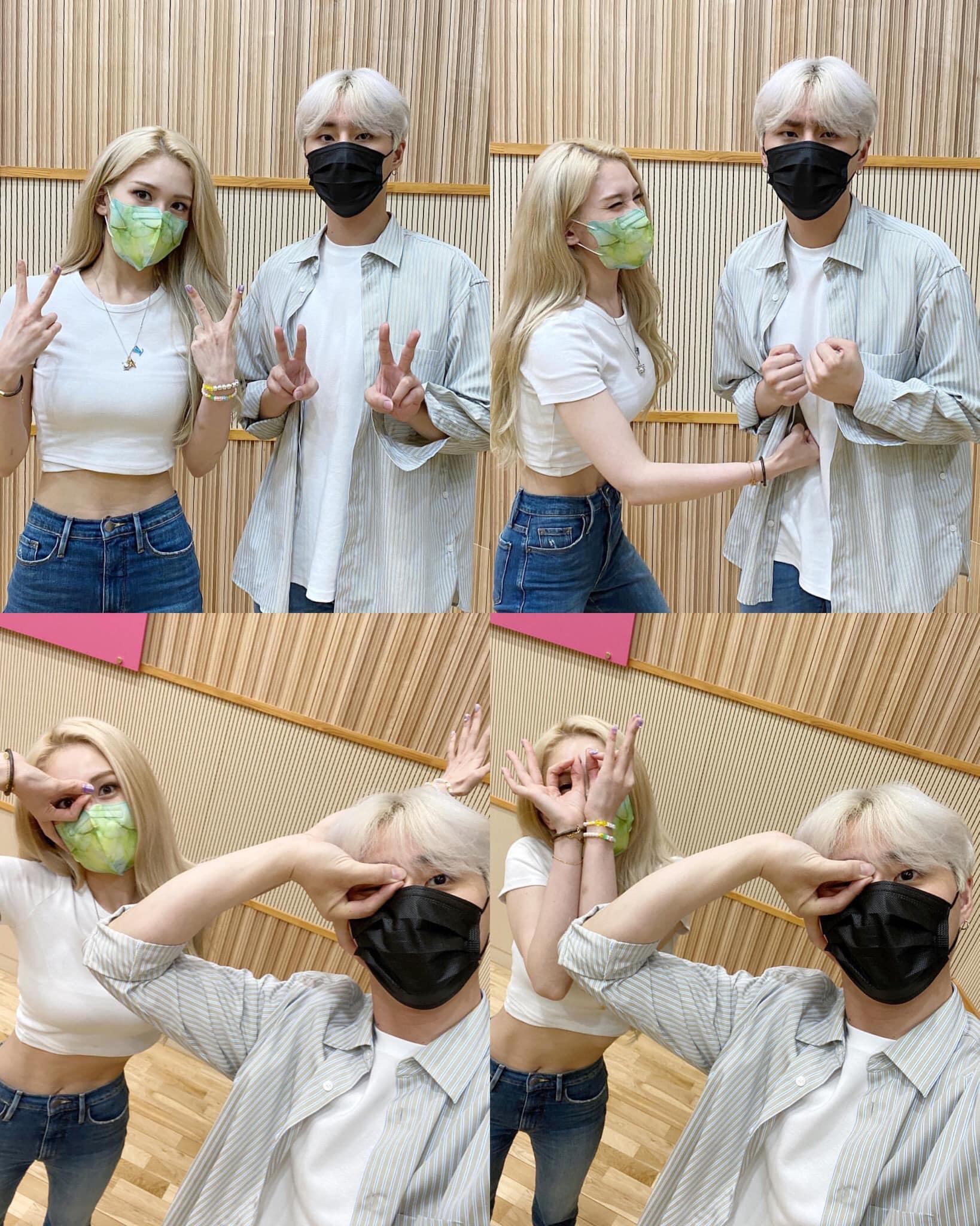 Ở mọi góc chụp, mỹ nhân nhà YG đều chứng minh thân hình cực phẩm, chẳng cần cầu kỳ vẫn sexy.