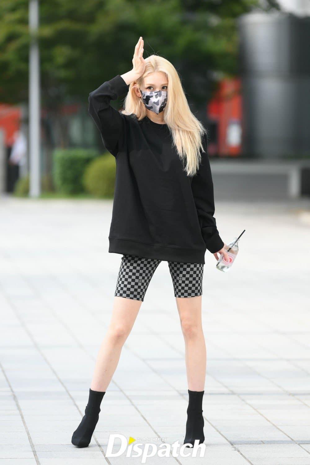 Khí chất high fashion cùng thần thái sang, xịn, mịn giúp Somi được kỳ vọng sẽ bùng nổ hơn nữa trong lĩnh vực thời trang.