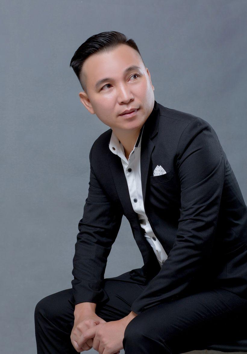 Nhạc sĩ Tô Hiếu.