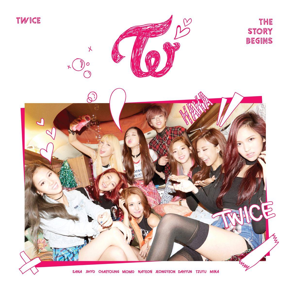 Concept của The Feels gợi nhớ đến hình ảnh trẻ trung của Twice trong mini-album The Story Begins thời mới debut.