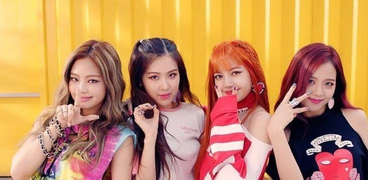 Fan cứng Kpop đoán tên các ca khúc mùa hè - 9