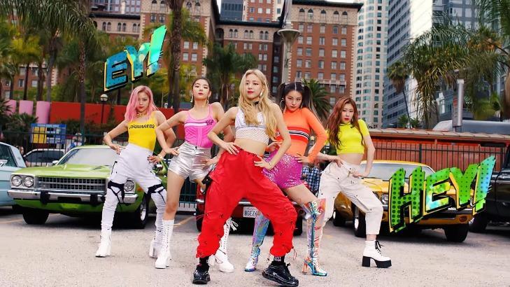 Fan cứng Kpop đoán tên các ca khúc mùa hè - 6