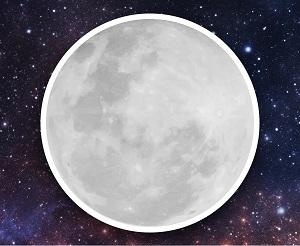 Trắc nghiệm: Giải mã tính cách con người qua hiện tượng pha mặt trăng