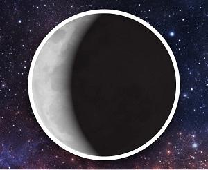 Trắc nghiệm: Giải mã tính cách con người qua hiện tượng pha mặt trăng - 2
