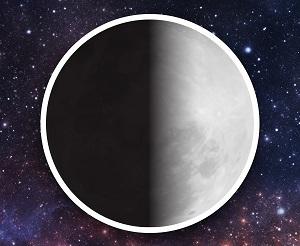 Trắc nghiệm: Giải mã tính cách con người qua hiện tượng pha mặt trăng - 3