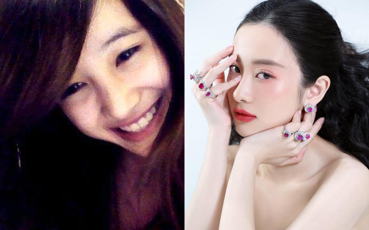 Thời mới nổi, Jun Vũ có vẻ đẹp trong sáng, gắn liền với nickname cô bé trà sữa. Hiện tại, nữ diễn viên xây dựng phong cách sang chảnh, trưởng thành với gương mặt cũng ít nhiều thay đổi.