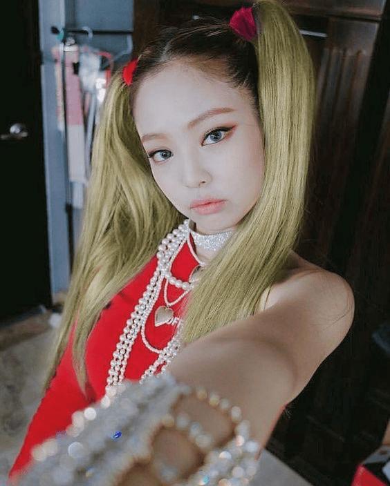 Fan tinh tế có nhận ra màu tóc của idol Kpop: Real hay Fake? - 1