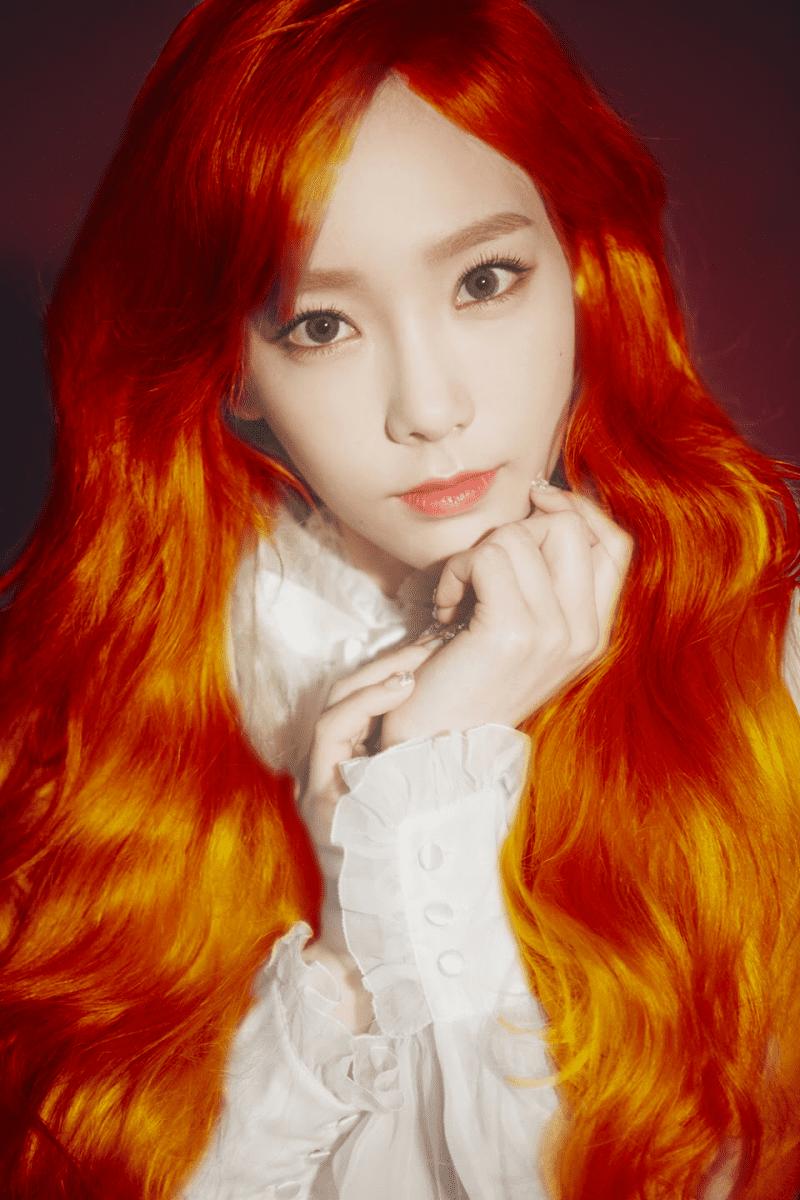 Fan tinh tế có nhận ra màu tóc của idol Kpop: Real hay Fake? - 4