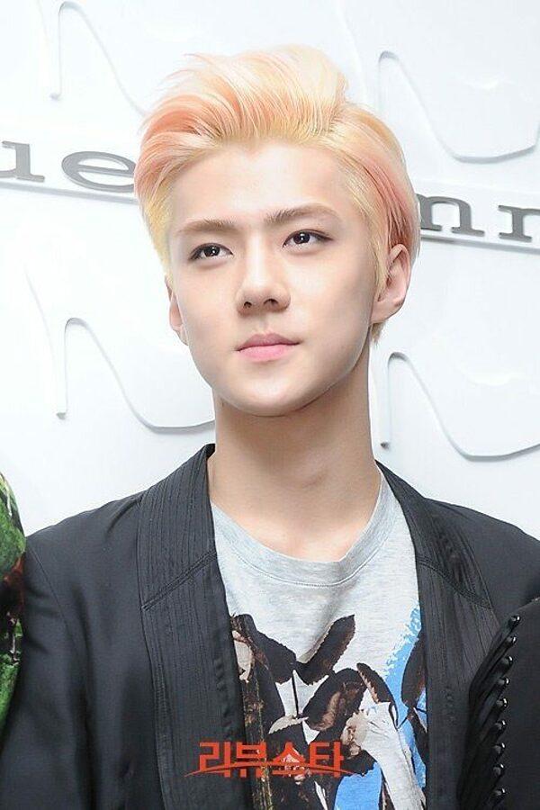 Fan tinh tế có nhận ra màu tóc của idol Kpop: Real hay Fake? - 6