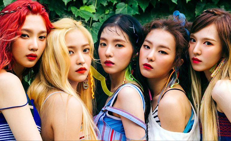 Bạn có biết những điều này về Red Velvet? - 9