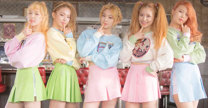 Bạn có biết những điều này về Red Velvet? - 1