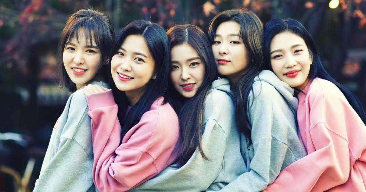 Bạn có biết những điều này về Red Velvet? - 3