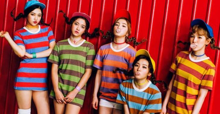 Bạn có biết những điều này về Red Velvet? - 5