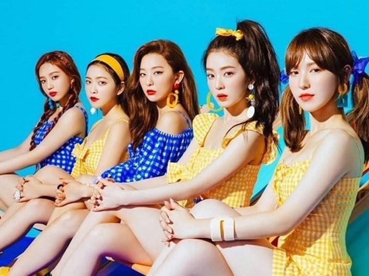 Bạn có biết những điều này về Red Velvet? - 6