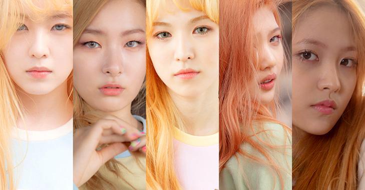 Bạn có biết những điều này về Red Velvet? - 8