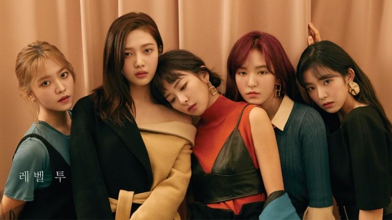 Bạn có biết những điều này về Red Velvet? - 10