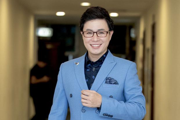 MC Lê Anh.
