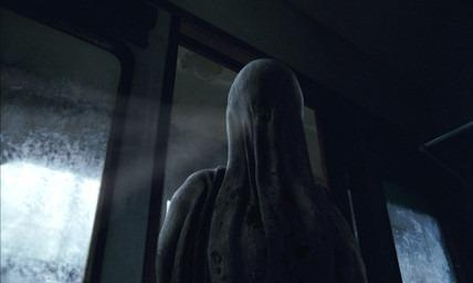 Dementor trong Harry Potter.