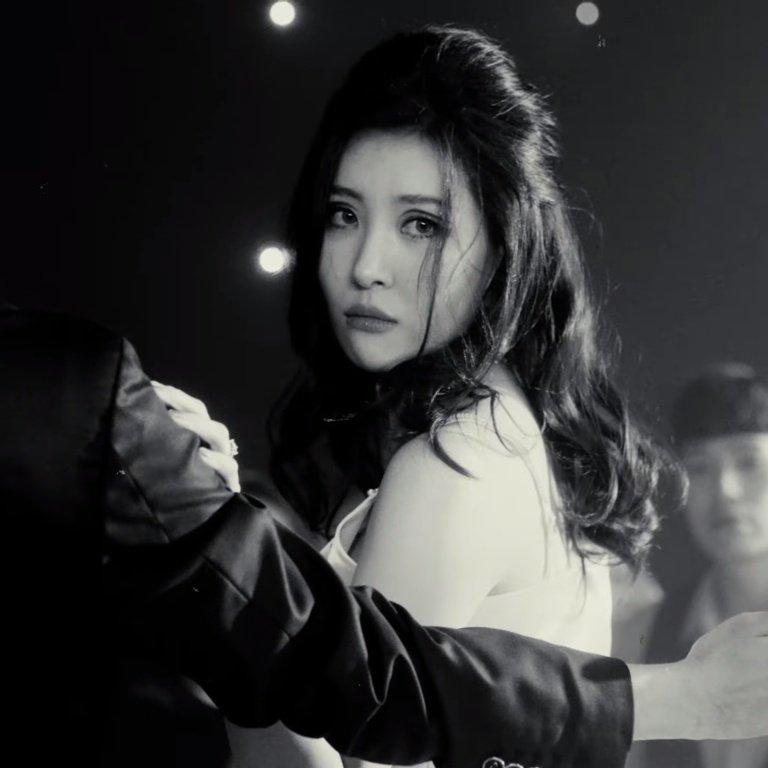Sun Mi đầy hoài cổ trong MV When We Disco (Ft. Park Jin Young).