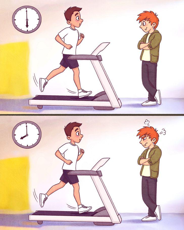 8 điều tối kỵ ở phòng gym - 3