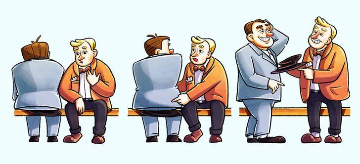 Bạn thuộc kiểu nào trong 4 nhóm tính khí bẩm sinh của con người? - 1
