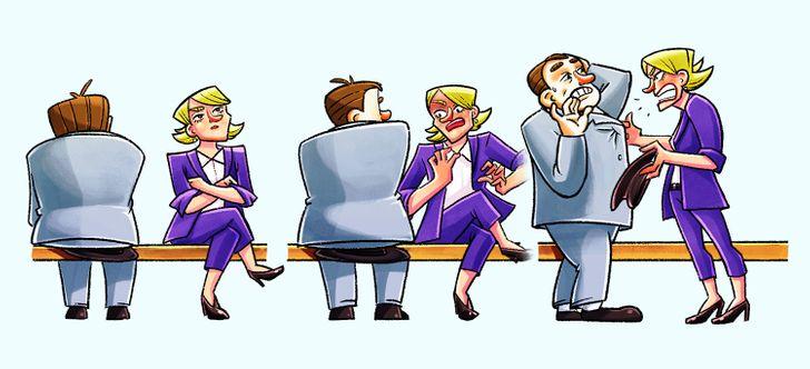 Bạn thuộc kiểu nào trong 4 nhóm tính khí bẩm sinh của con người? - 2