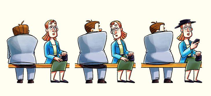 Bạn thuộc kiểu nào trong 4 nhóm tính khí bẩm sinh của con người? - 3