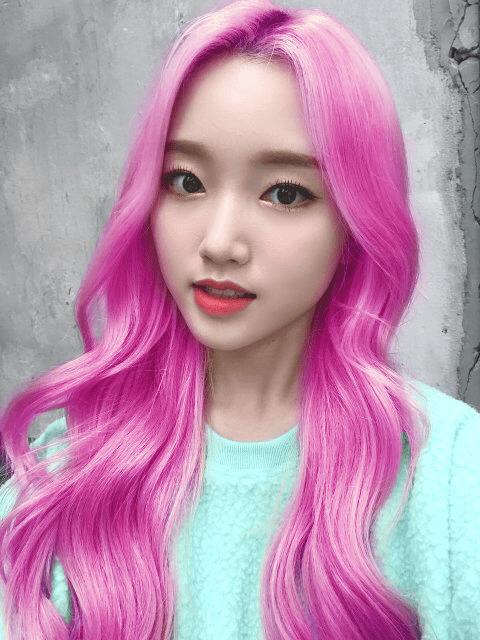Fan Kpop có phân biệt được màu tóc của sao: Real hay Fake? - 5