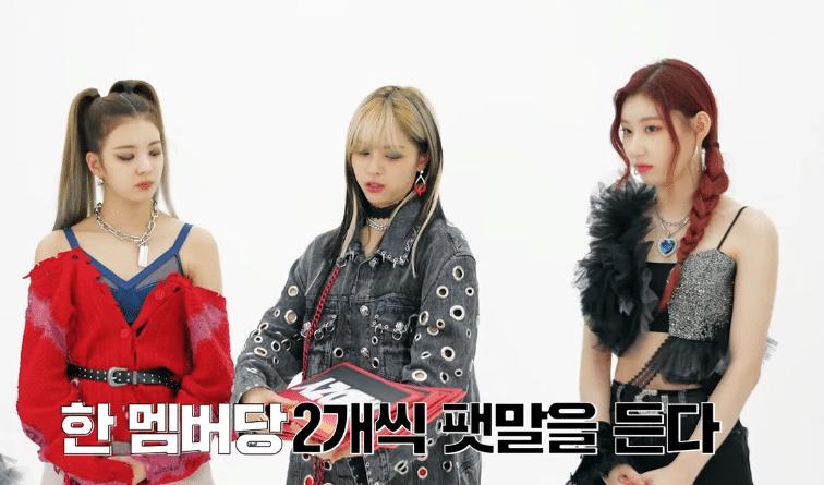 Diện mạo của ITZY trong lần xuất hiện này gây tranh cãi. Netizen nổ ra chỉ trích stylist của nhóm vì sau thời gian dài, outfit của girlgroup của nhà JYP chẳng khá khẩm hơn là bao. Stylist bị điên rồi, họ có thể làm trang phục đẹp hơn mà, Đồ diễn quá thể kỳ cục; ITZY thì xinh đấy nhưng đồ diễn của họ lúc nào cũng í ẹ; Nhìn cứ như 2NE1 phiên bản từ năm 2000 ấy... nhiều bình luận chê bai.