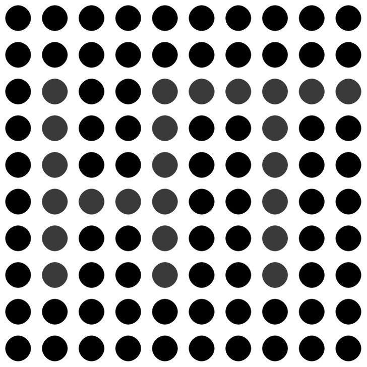 Mắt thiện xạ mới nhìn ra được đây là hình gì? - 2